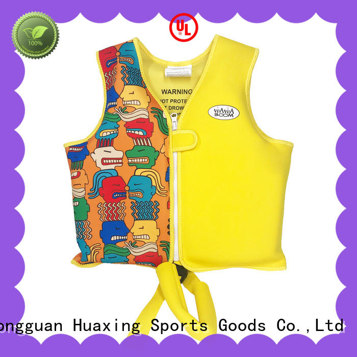 swimschool baby swimming life vest shop now for swimming Huaxing