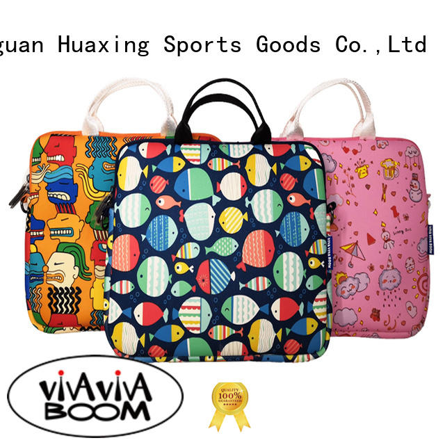 Huaxing laptop neoprene tote vendor for computer