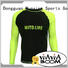 Huaxing high quality rash guard for wakeboarding