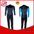 Huaxing superior 5mm wetsuit owner for surfing