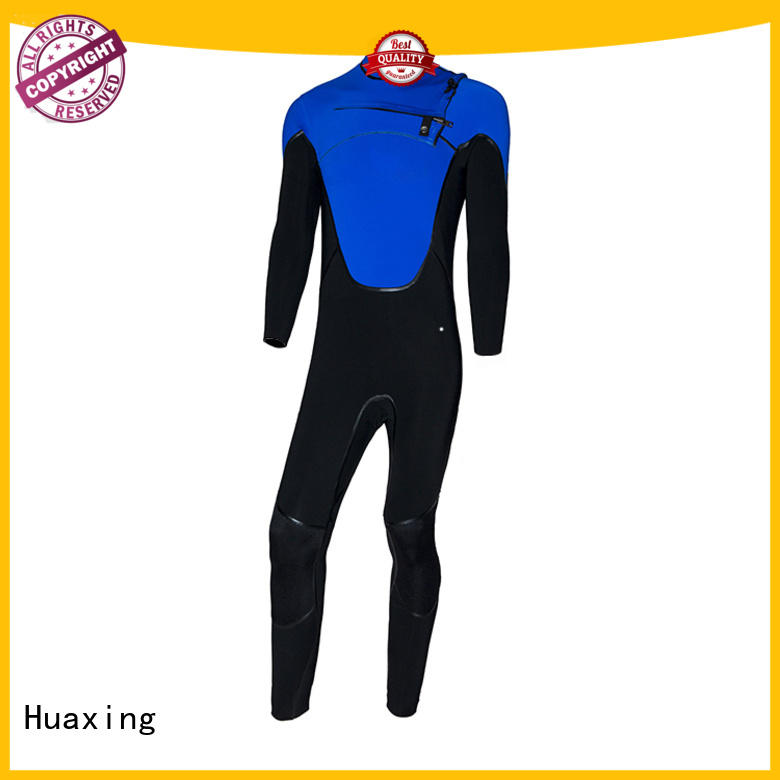 Huaxing women 5mm wetsuit vendor for surfing