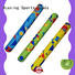 Huaxing good looking beach paddle game wholesale for children