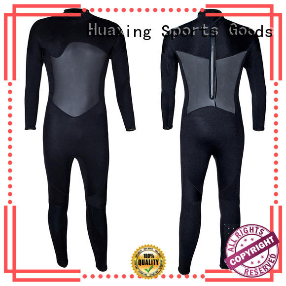 Huaxing color best wetsuits manufacturer for surfing