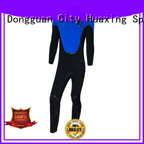 Huaxing fit best wetsuits vendor for diving