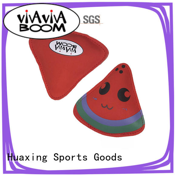 Huaxing good looking beach toys and games beach game for children