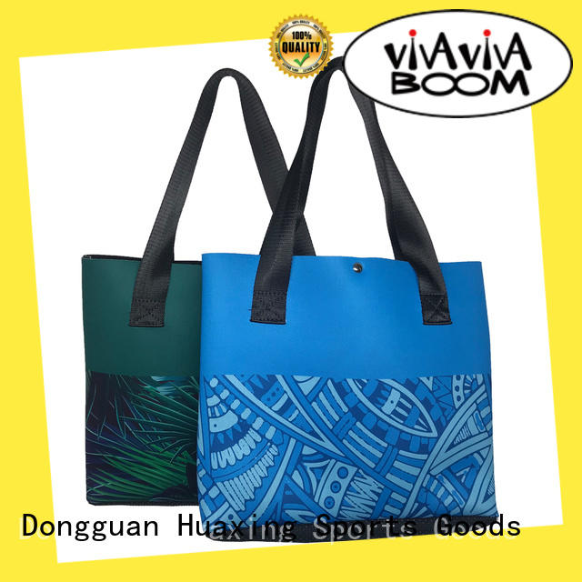durable wholesale neoprene bags blue owner for computer