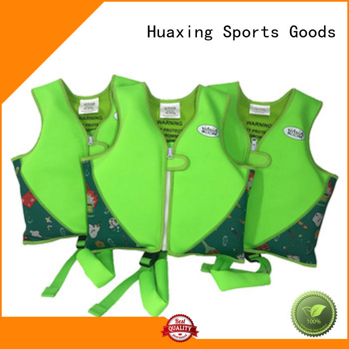 Huaxing life baby swim vest shop now for swimming