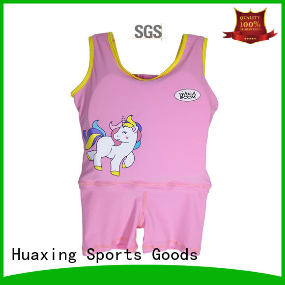 Huaxing customizable infant swim vest shop now for swimming
