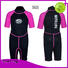 Huaxing smooth toddler wetsuit in china for diving