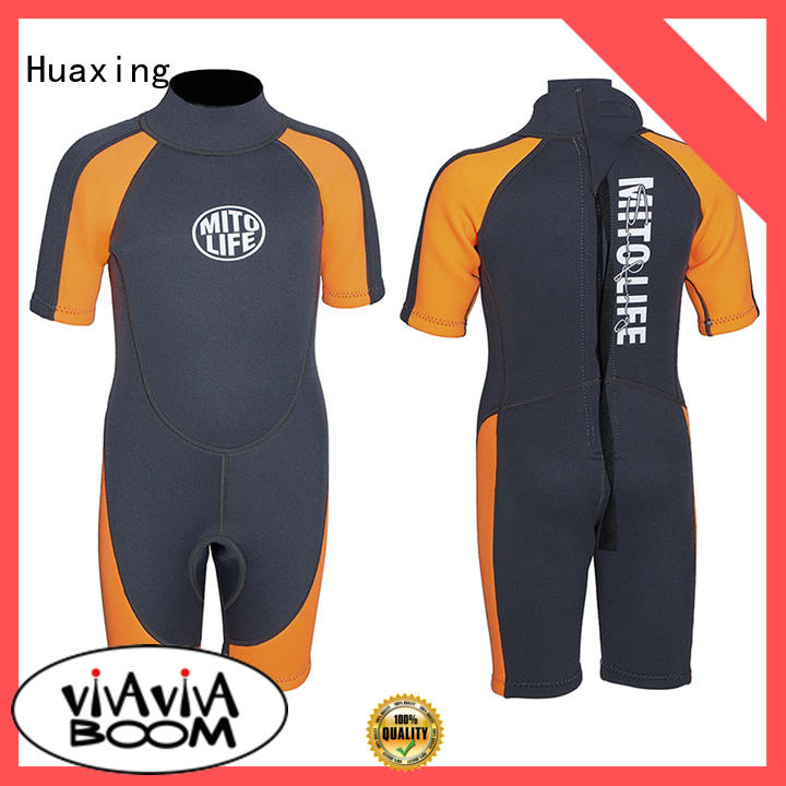 superior girls wetsuit fabric from china for diving