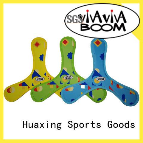 neoprene beach paddle set bat for sea Huaxing