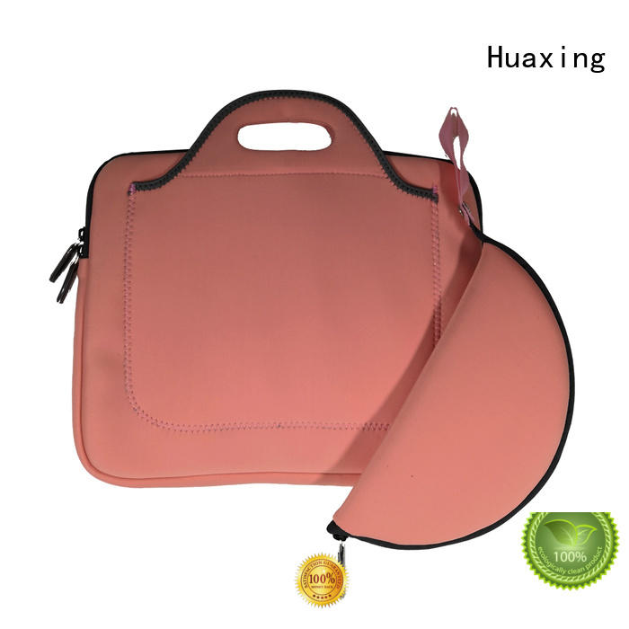 fashion design neoprene bags lunch wholesale for women Huaxing