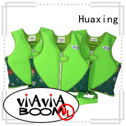 best swim vest for 1 year old flotation for swimming Huaxing