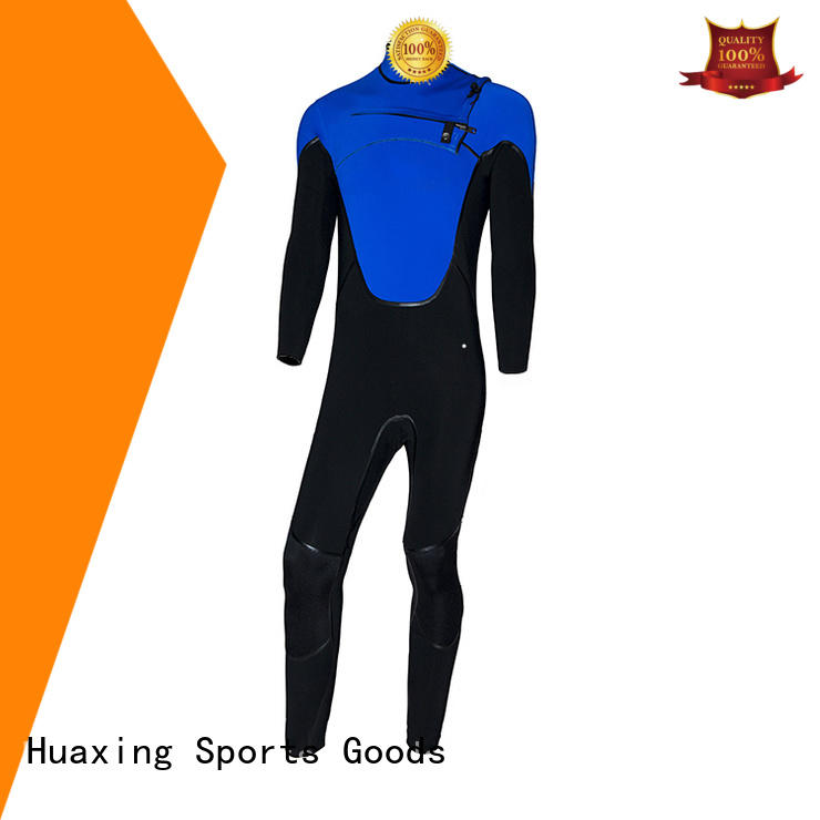 sell womens wetsuits bulk production for lake activities Huaxing