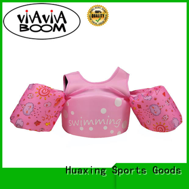 safe swimming life vest for toddlers producer for swimming Huaxing
