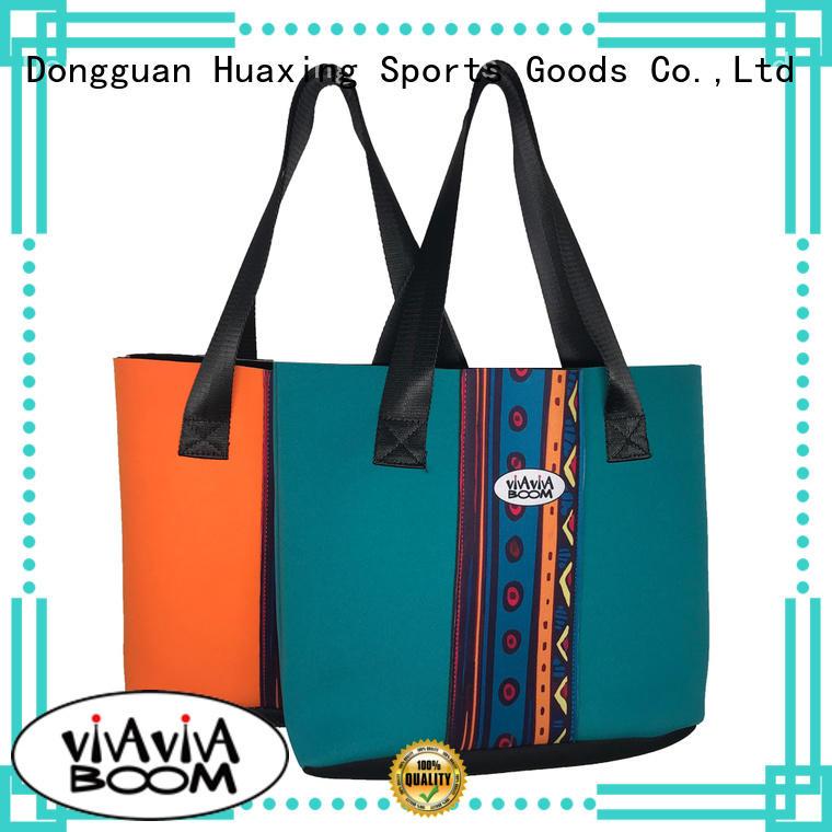 fashion design neoprene laptop bag road vendor for children