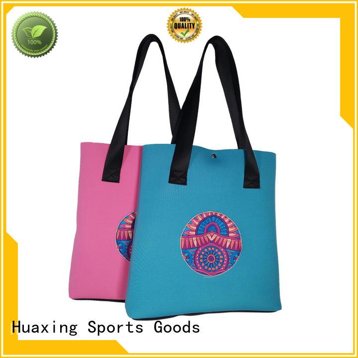 Huaxing neoprene neoprene bag owner for computer
