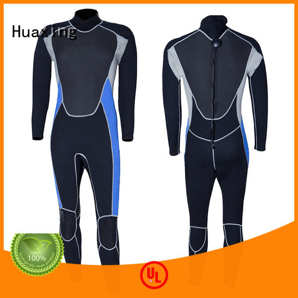 high-quality bare wetsuits manufacturer for lake activities Huaxing