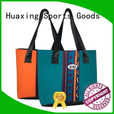 Huaxing school neoprene laptop bag from china for children