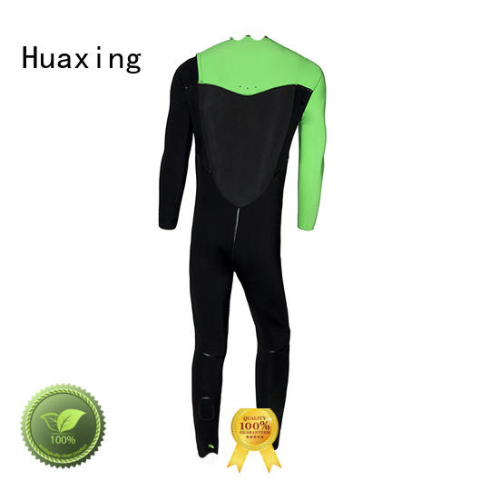 Huaxing fashion design best wetsuits from china for paddle sports
