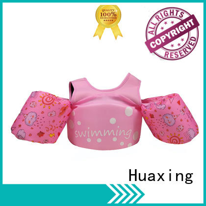 Huaxing childrens adult swim vest factory price for swimming