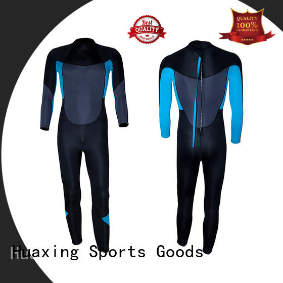 3mm wetsuit stretch for diving Huaxing