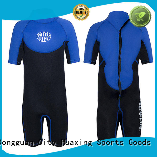 perfect mens wetsuit low bulk production for surfing