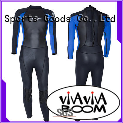 waterproof wetsuits sell for paddle sports Huaxing