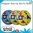 Huaxing good looking beach tennis paddles beach game for children