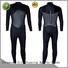 Huaxing customized womens shorty wetsuit vendor for diving