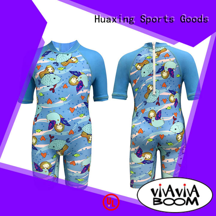 High quality short sleeve kids rash guard custom upf50+ rash guard