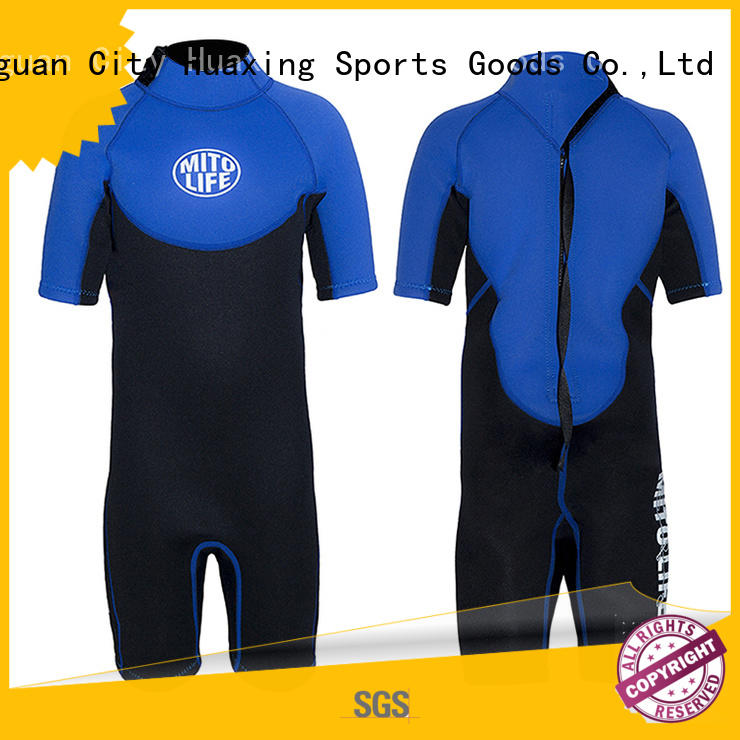 womens wetsuits logo bulk production for paddle sports