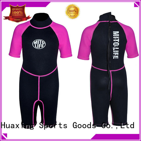 Huaxing high-quality 1mm wetsuit producer for diving
