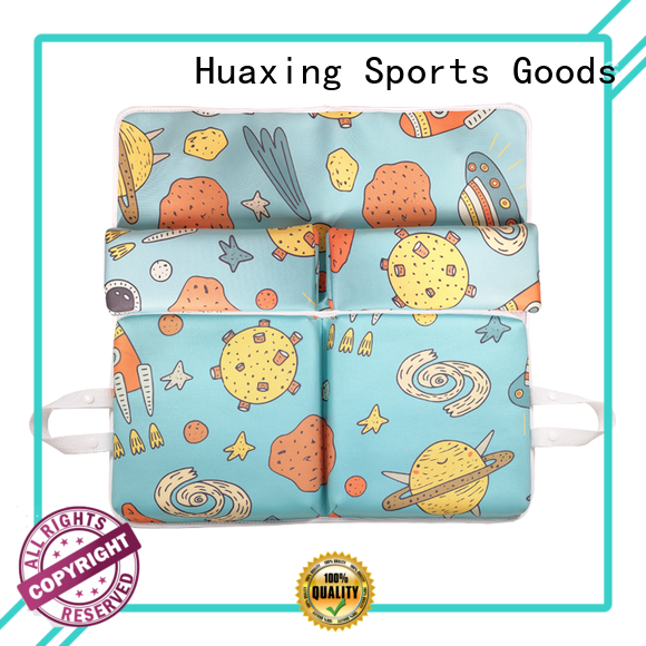 Huaxing good to use neoprene knee brace from china for bath room