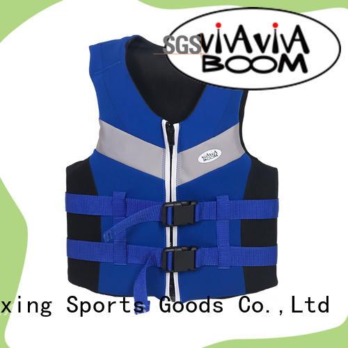 Huaxing quick dry toddler swim vest vendor for swimming