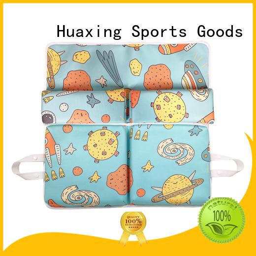 Huaxing mat neoprene waist trainer bulk production for bath room