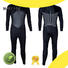 Huaxing colorful surfing wetsuit bulk production for surfing