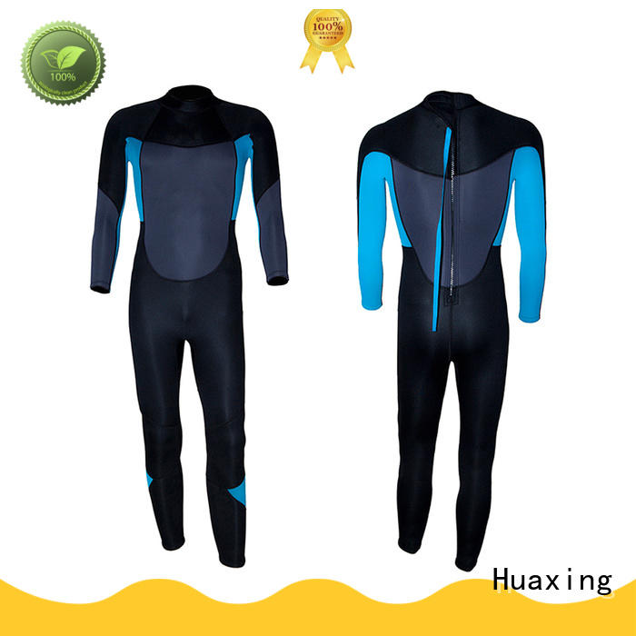 Huaxing spearfish diving suit owner for paddle sports