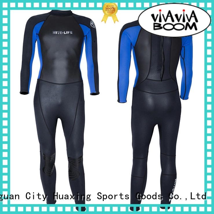 Huaxing perfect kids wetsuits from china for surfing