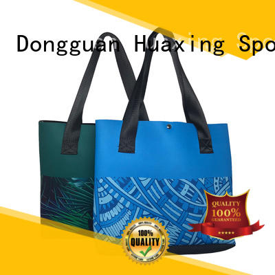 Huaxing women wholesale neoprene bags supplier for computer