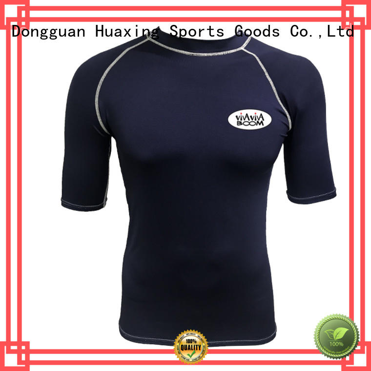 comfortable long sleeve rash guard womens cartoon from manufacturer for bodyboarding