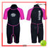 Huaxing triathlon surfing wetsuit for paddle sports