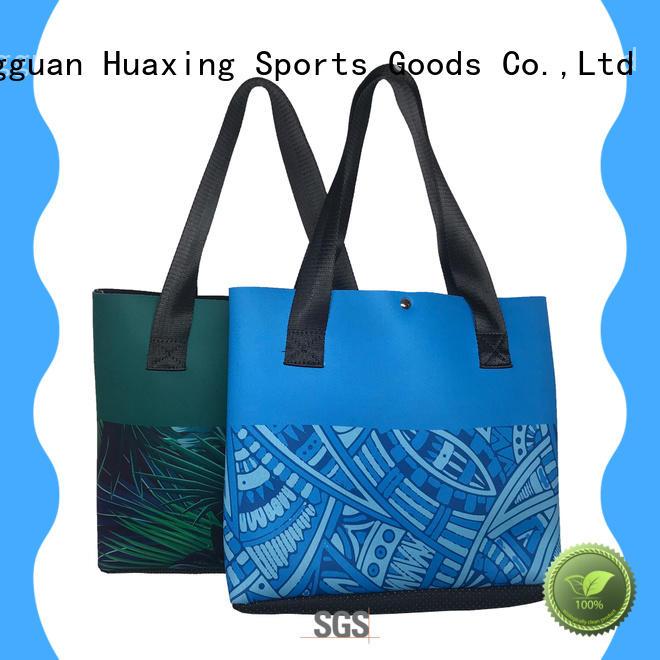 Huaxing fashion design neoprene ipad sleeve factory price for children