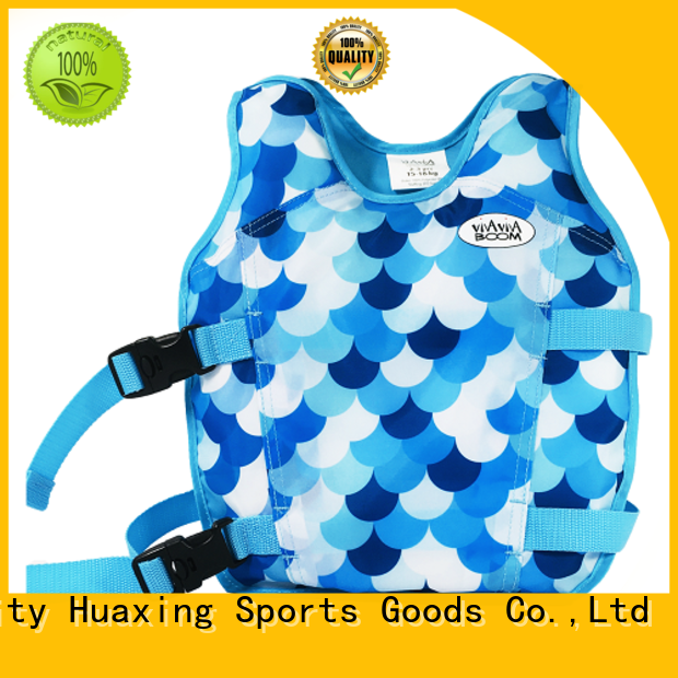 safe baby swim vest sleeve from manufacturer for swimming
