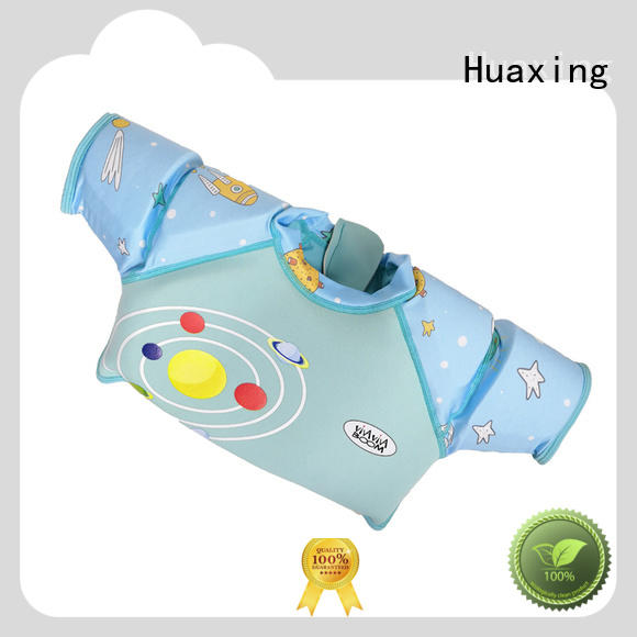 Huaxing 18 month old swim vest selling for swimming