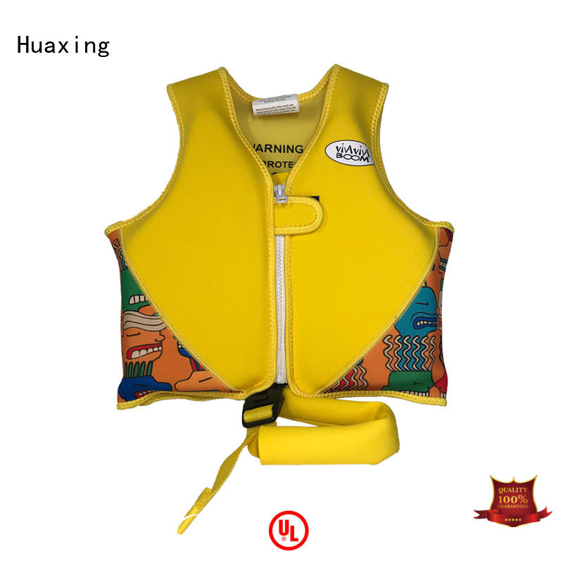 quick dry swimming life jacket for toddlers grab now for swimming Huaxing